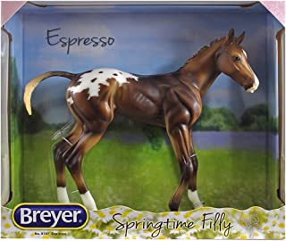breyer proud arabian foal