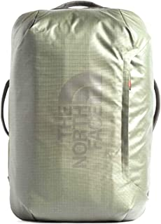 The North Face Stratoliner duffel Backpack Large 70 Liters in New Taupe