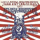 Live At The Atlanta International Pop Festival July 3 & 5, 1970 [VINYL]