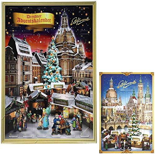 Elbflorenz Stollenkonfekt_Adventskalender, 480 g
