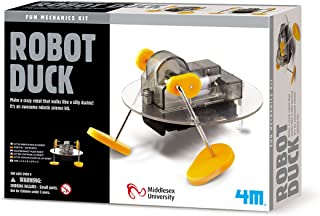 4M 3907 Robot Duck Mechanic Kit