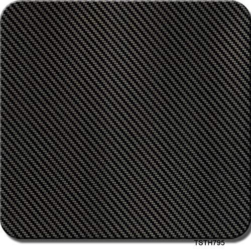 水圧転写フィルム ハイドログラフィックフィルム、ハイドロディップフィルム - 格子縞模様 - 高解像度グラフィックス - 水転写印刷フィルムハイドロディップフィルム - 0.5メートルマルチカラーオプション 水面転写シート (Color : TSTH795, Size : 0.5mx2m)