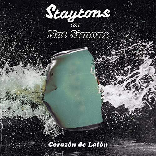 Staytons feat. Nat Simons