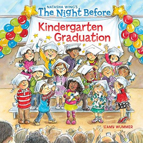 The Night Before Kindergarten Graduation Now $2.99 (Was $4.99)