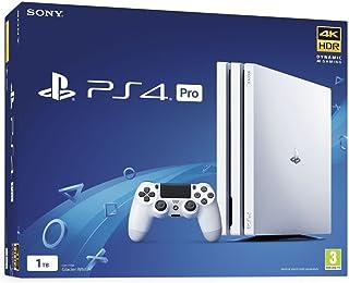 PS4 Pro Blanca 1Tb - Playstation 4 Pro
