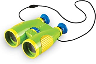 Learning Resources Primary Science Big View Binoculars, Exploration Play, Ages 3+