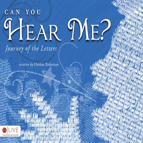 Can You Hear Me?  Audiolibri