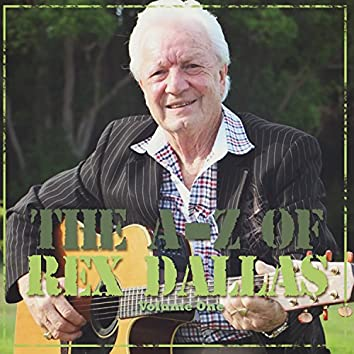 The A-Z of Rex Dallas, Vol. 1
