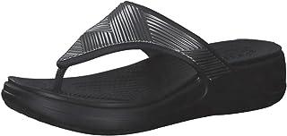 Crocs Monterey Women's Wedge Sandal