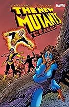 New Mutants Classic Vol. 2 (New Mutants (1983-1991))