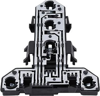 Qiilu Rear Tail Light Bulb Holder Circuit Board for VW Jetta Bora MK4 1998-2004 1J5-945-257