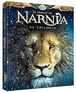 Le Monde de Narnia : L'intégrale des 3 films [Blu-ray] (B004KNO2YS) | Amazon price tracker / tracking, Amazon price history charts, Amazon price watches, Amazon price drop alerts