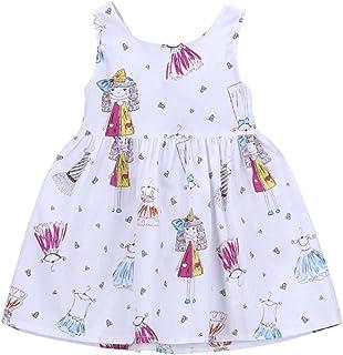 Amazon.es: patrones vestidos niñas - Blanco