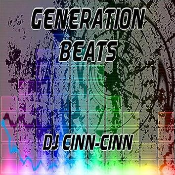 Generation Beats