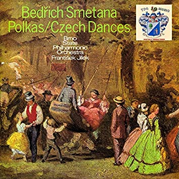 Polkas and Czech Dances