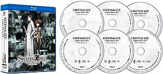 STEINS;GATE コンプリート Blu-ray BOX スタンダードエディション