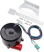 Car Fake Turbo Electronic Hooter Dump Bypass Blow Off Valve BOV Analog Sound-Simulator Kit For Audi BMW VW Mercedes Mini Cooper