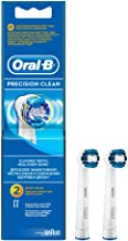 Oral-B Precision Clean Replacement Brush Head 2 count