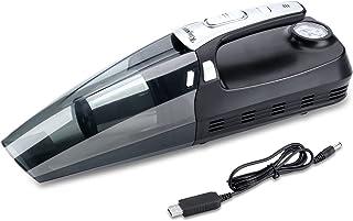 ハンディークリーナー Kuyang エアーポンプ 1台2役 乾湿両用クリーナー ポールプール 電動ポンプ コードレス掃除機 自転車 車輪 エアーマート ポールプール 空気入れ カー キッチン アウトドア用品 充電式 強力 吸引力 日本語説明書