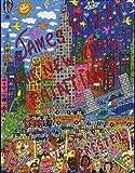 James Rizzi: The New York Paintings (Art & Design)