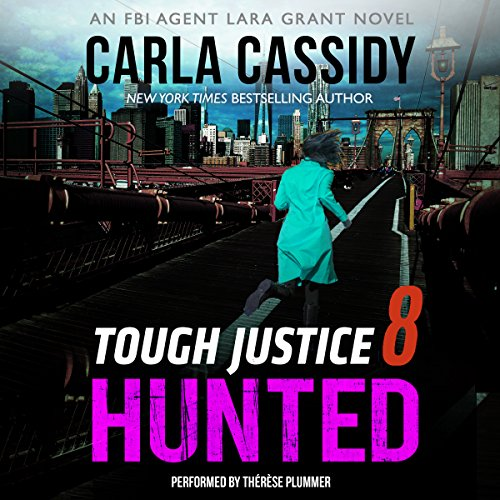 Tough Justice: Hunted (Part 8 of 8) cover art