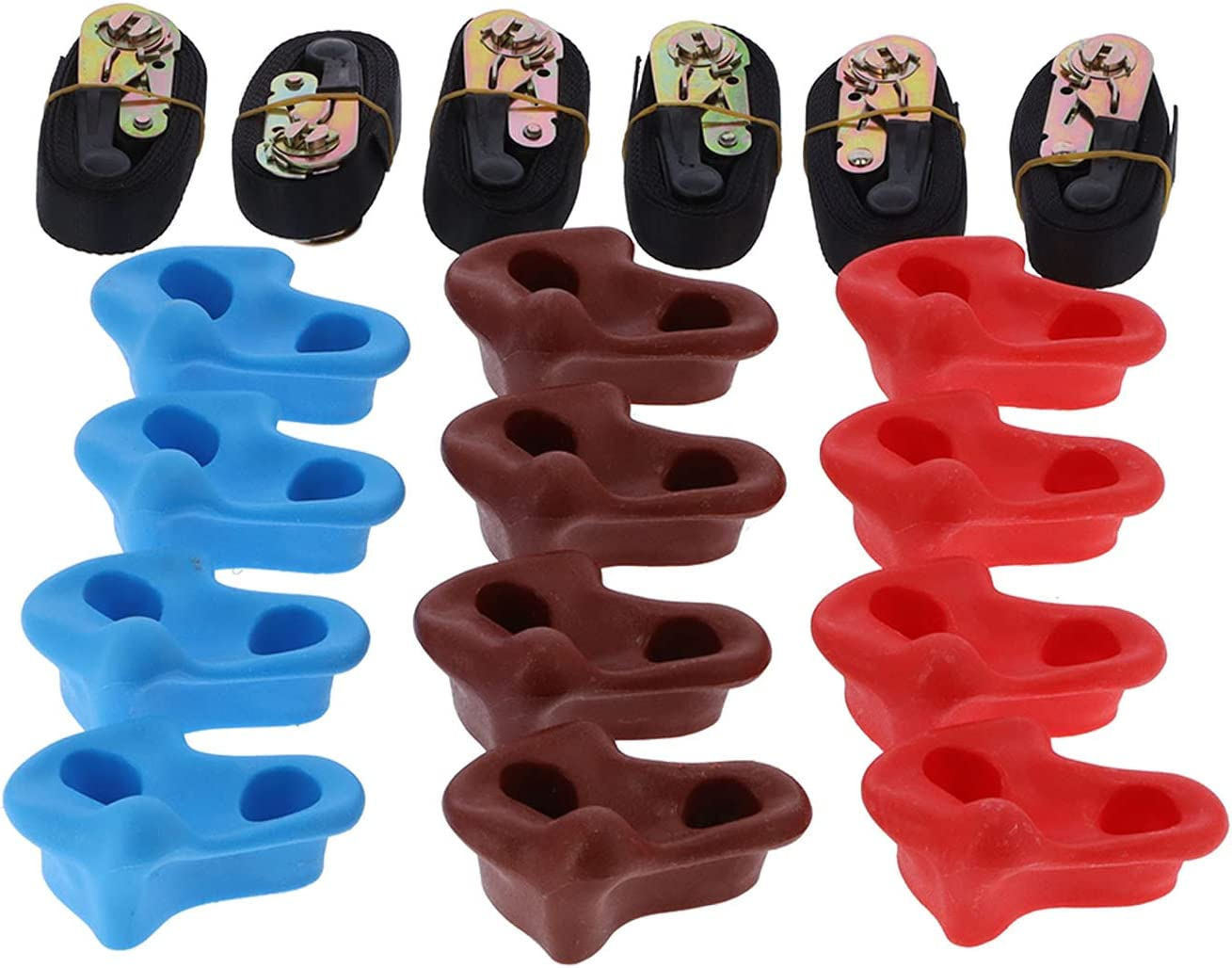 Estink Kids Tree Free shipping anywhere in the nation Ranking TOP10 Climber Lightweight Compact Climbing Hold Rock