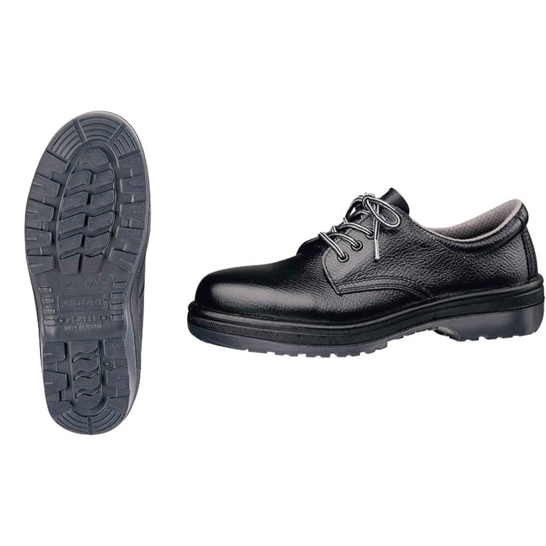 ミドリラバーテック安全短靴RT110 27.5㎝ SKT7409