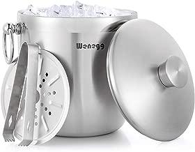 Best stainless steel bucket strainer Reviews
