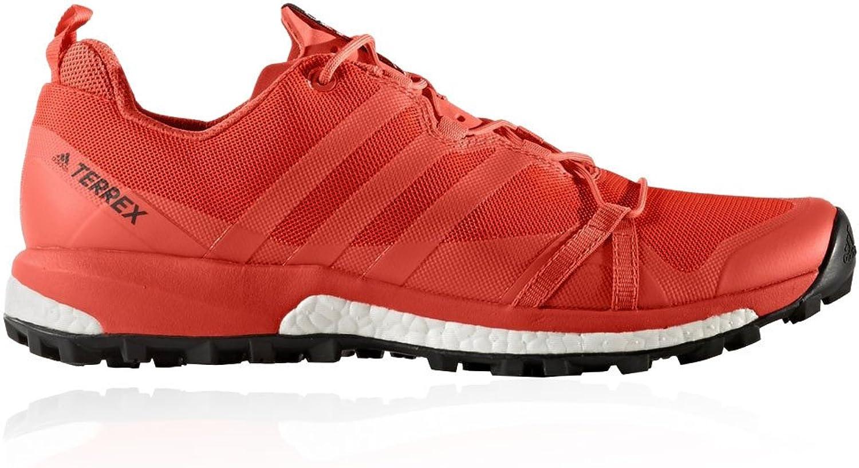 Adidas herrar Terrex Agravic Agravic Agravic Low Rise Hiking Boots  köp bäst