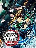 Demon Slayer -Kimetsu no Yaiba- The Movie: Mugen Train (Original Japanese...