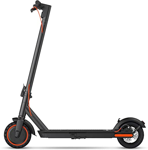 Hiboy S2R Electric Scooter, Upgraded Detachable Battery, 19 MPH & 17 Miles...