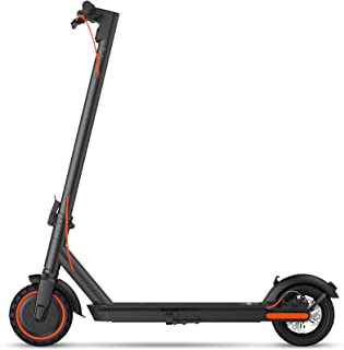 Hiboy S2R Electric Scooter, Upgraded Detachable Battery, 19 MPH & 17 Miles Range, Foldable Commuting Electric Scooter for ...