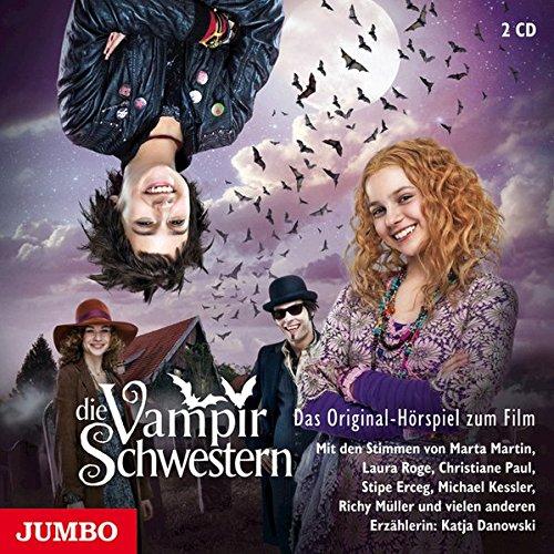 Die Vampirschwestern. Das Original-Hörspiel zum Film: Das Original-Filmhörspiel