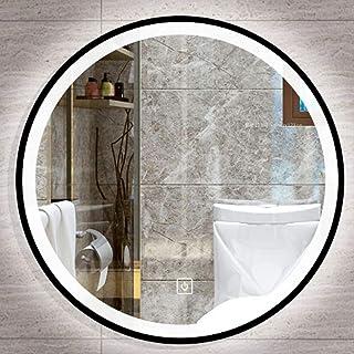 Ameublement et décoration YANZHEN Miroir Miroir Mural Style ...