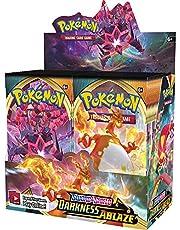 Pokemon zwaard en schild: Darkness Ablaze Booster Box (36 Booster Packs)
