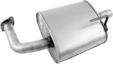 Walker 53756 Quiet-Flow Stainless Steel Muffler Assembly