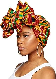 Best kente print scarf Reviews