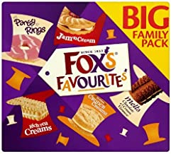 Fox's Favourites Selection 365G