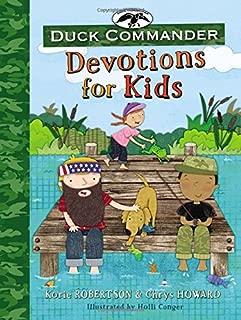 free devotions for kids