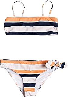 Made For Conjunto de Bikini Bandeau para Chicas 8-16 - Conjunto De Bikini Bandeau Niñas