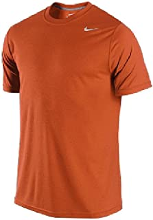 nike team legend short sleeve