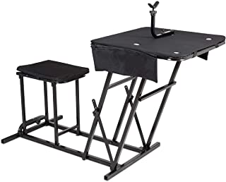 Best shooting table height Reviews