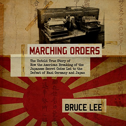 Marching Orders cover art