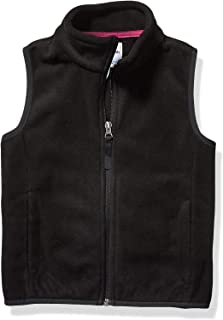 Amazon Essentials Girl's Polar Fleece Vest