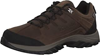 Columbia Men's Terrebonne Ii Mid Outdry High Rise Hiking Shoes