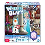 Frozen Games For Girls