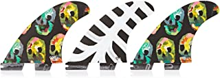 Gorilla On The Blob Surfboard Fins - Select Shape and Size