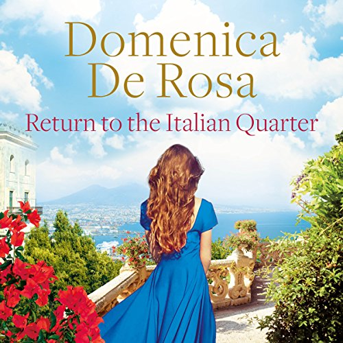Return to the Italian Quarter cover art