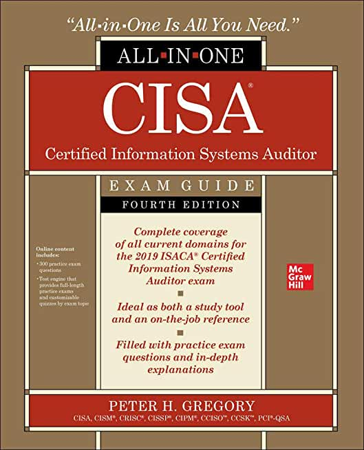 CISA Certified Information Systems Auditor Exam Guide