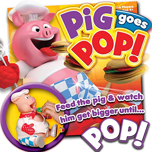 John Adams Pig Goes Pop